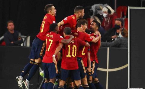 Inicia segunda fecha de Nations League UEFA