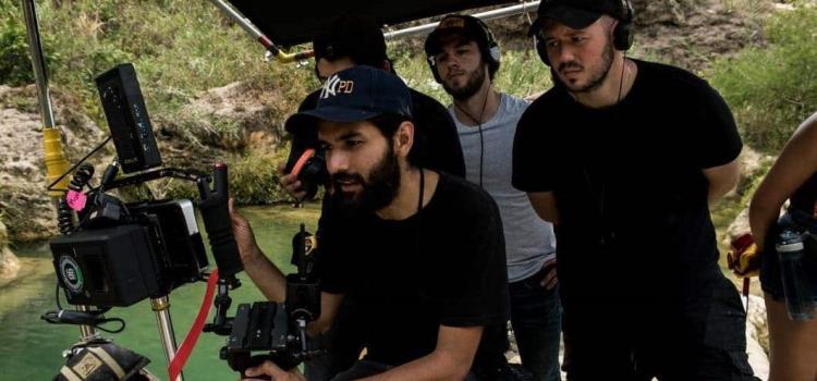 Grabaron película cineastas aztecas