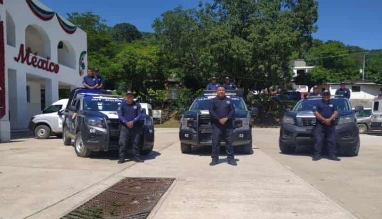 Lograron acreditación Policía y Tránsito local