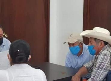 """Sin arreglo sistema de agua en """"Tampemoche"""""""