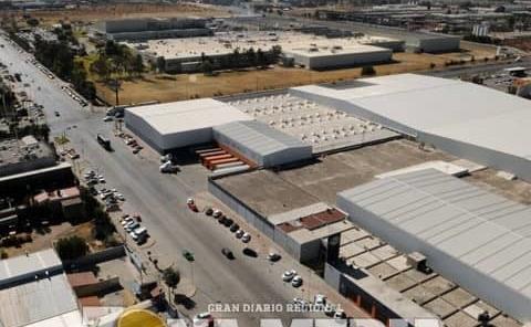 Mejorarán alumbrado en la Zona Industrial