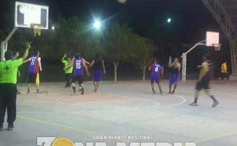 LIMUBA regresan con torneo covid