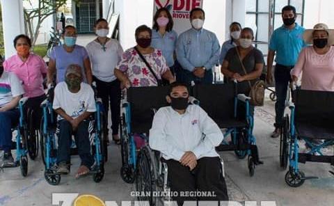 Gobierno sensible a grupos especiales