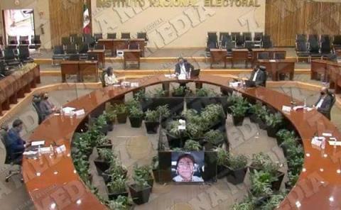 Inició INE proceso electoral del 2021