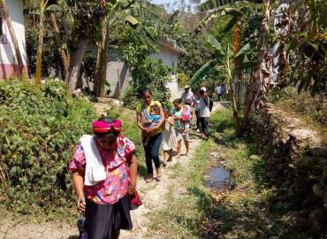 Sufren discriminación las mujeres indígenas