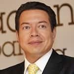 Mario Delgado Carrillo ... Por ganar.