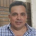David Medina Salazar ... Marginado.