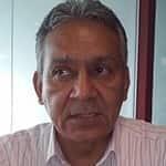 Jorge Terán Juárez ... Le temen.