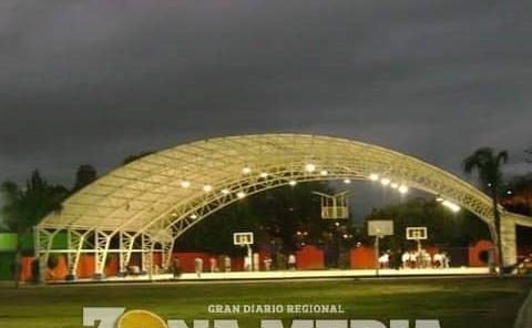 Que siempre no hay deporte en Rioverde