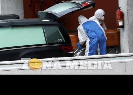 Reportan fallecido de contagio de Covid-19
