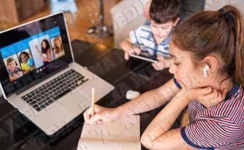 Alumnos no tienen internet para clases
