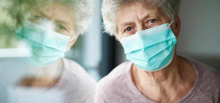 Solicitan cuidar a adultos mayores