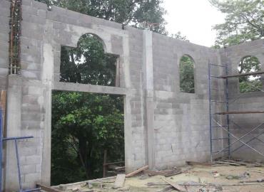 Construyen un Centro de Acopio en Malilijá