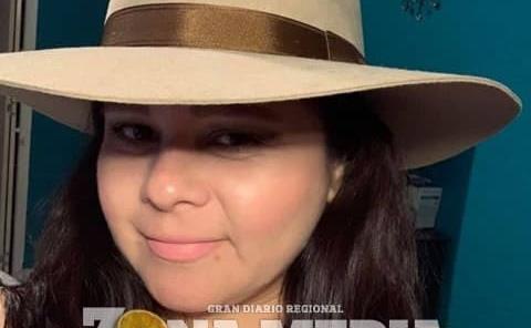 Una vaquera es Sofía Rojas