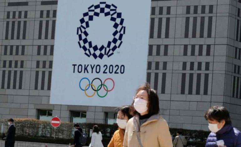 Con o sin coronavirus Tokio 2020 se realizará
