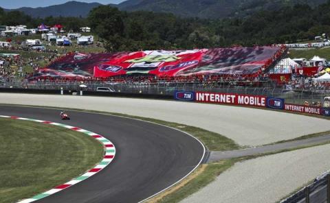 La Fórmula 1 vuelve a rugir en Italia