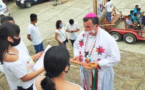 Urgente recuperar la vocación 'misionera'