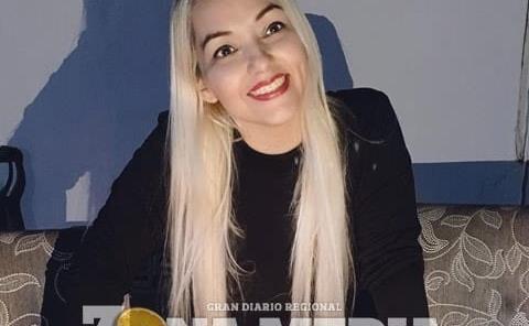 Maribel celebró su día en Argentina