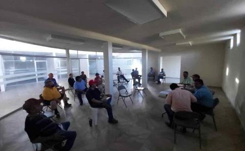 Legalizarán Centro Integrador Acuícola