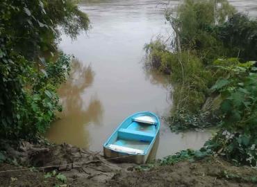 Temen inundación