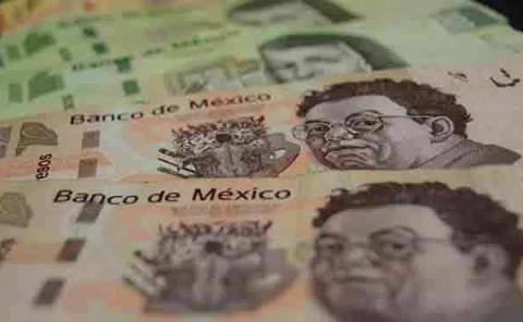 Detectan billetes  falsos en comercios