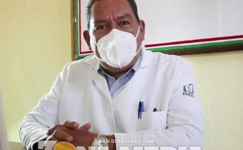 Abren consultorio médico gratuito