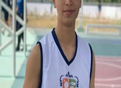 El jugador revelación  del básquet es Kenji
