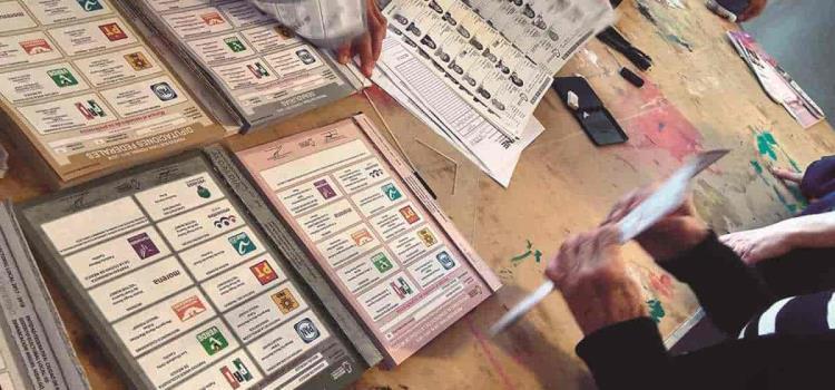 Elecciones no están en riesgo
