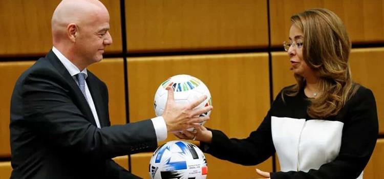 FIFA y ONU acuerdan enfrentar la corrupción