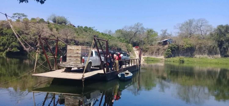 Suspenden paso en 'El Chalán'