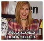 Úrsula Alamilla Olguín… Le falta.