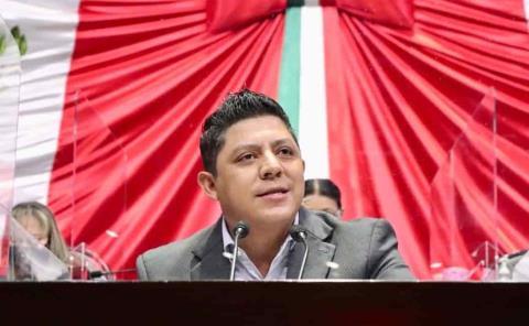 Gobierno de AMLO está cumpliendo con los que menos tienen: Ricardo Gallardo
