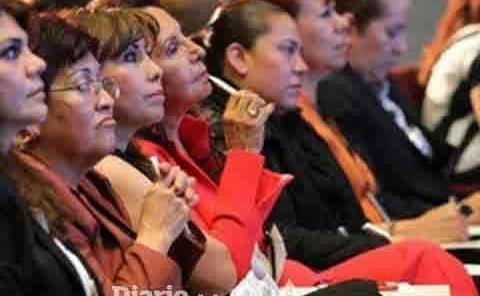 PESH, PT y PRI van a  elección con más mujeres