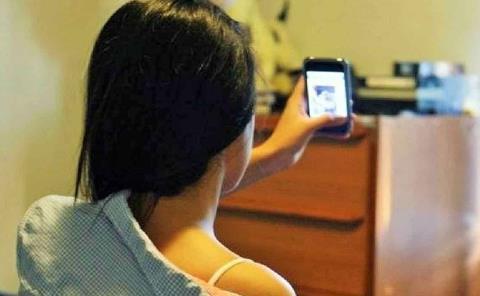 """Sufren """"sexting"""" muchos jóvenes"""