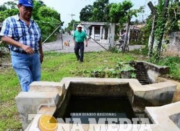 Urgente modernizar los sistemas de riego