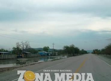 Mucho dengue en los poblados