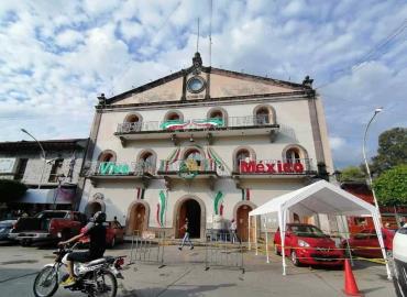 En remodelación Palacio Municipal
