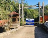 Cerrados los parajes en Tamazunchale