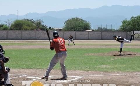 Beisbolistas tiene más de ocho meses sin jugar