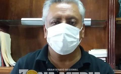 Ramón Torres rendirá Informe de Gobierno