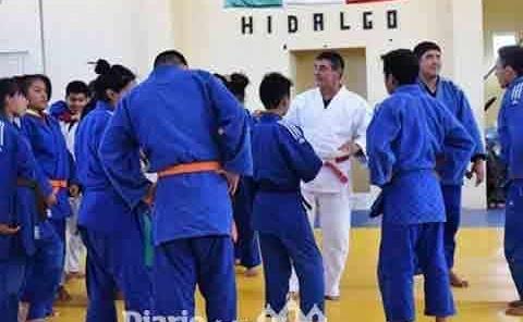 Artes marciales sin actividad