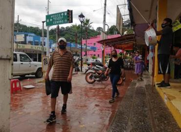 Privatizan las calles