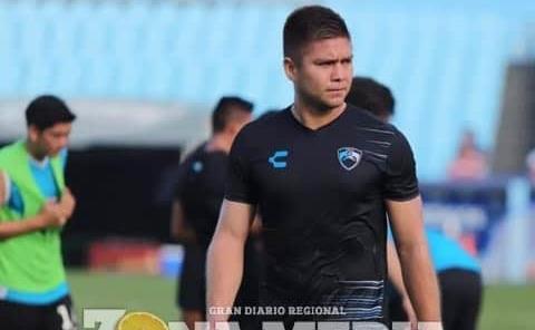 """""""Chelito"""" debutó en la liga de desarrollo"""