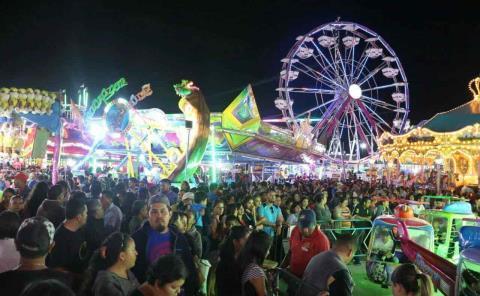 Cancelada la Feria