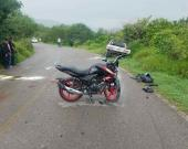 Dos motociclistas muertos en choque