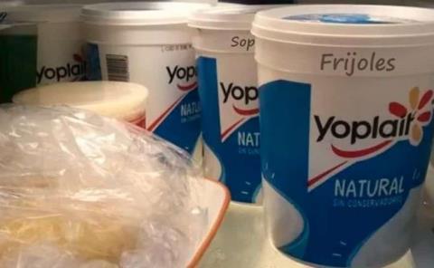 Yogurth da cáncer