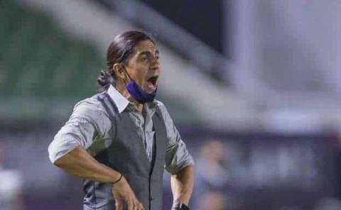 Pide 'Paco' Palencia sanción para árbitros