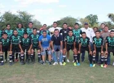 Proyectan filial de Atlético San Luis