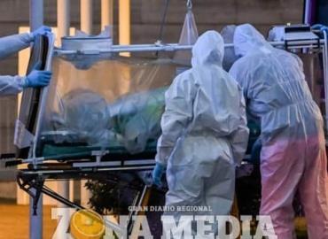 11 paisanos muertos por covid-19 en EUA