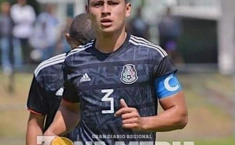 Ramón hace historia En futbol profesional